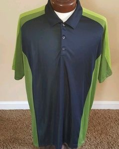 Nike fit dry XXL polo shirt
